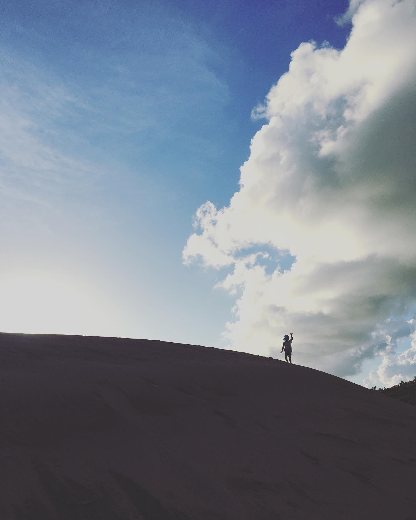 https://nagomi-hamaokasakyu.com/トップページから見れます。やっと、ホームページ完成wこれからも、素敵なご縁に恵まれますように#浜岡砂丘 #浜岡砂丘なごみ #御前崎市 #うみ #自然 #ハンバーガー #リセット