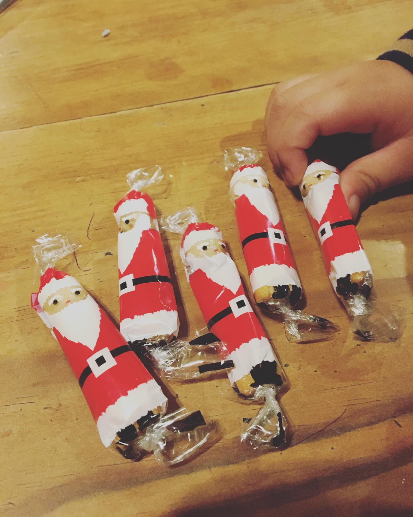 メリークリスマスイブ🤶.今日、明日はランチ食べてくれた方に、プチケーキプレゼントします.have a happy xmas#浜岡砂丘 #浜岡砂丘なごみ #くりすますぷれぜんと